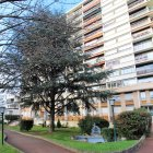 Location appartement Montreuil 93100